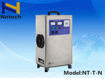 2g / H To 20g / H Swimming Pool Ozone Generator For Water Purification